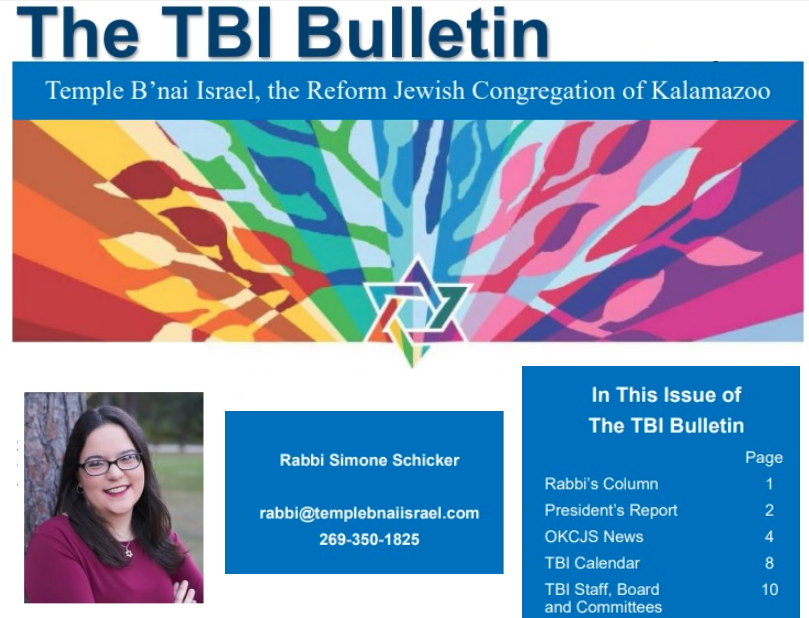 tbi bulletin cover 1